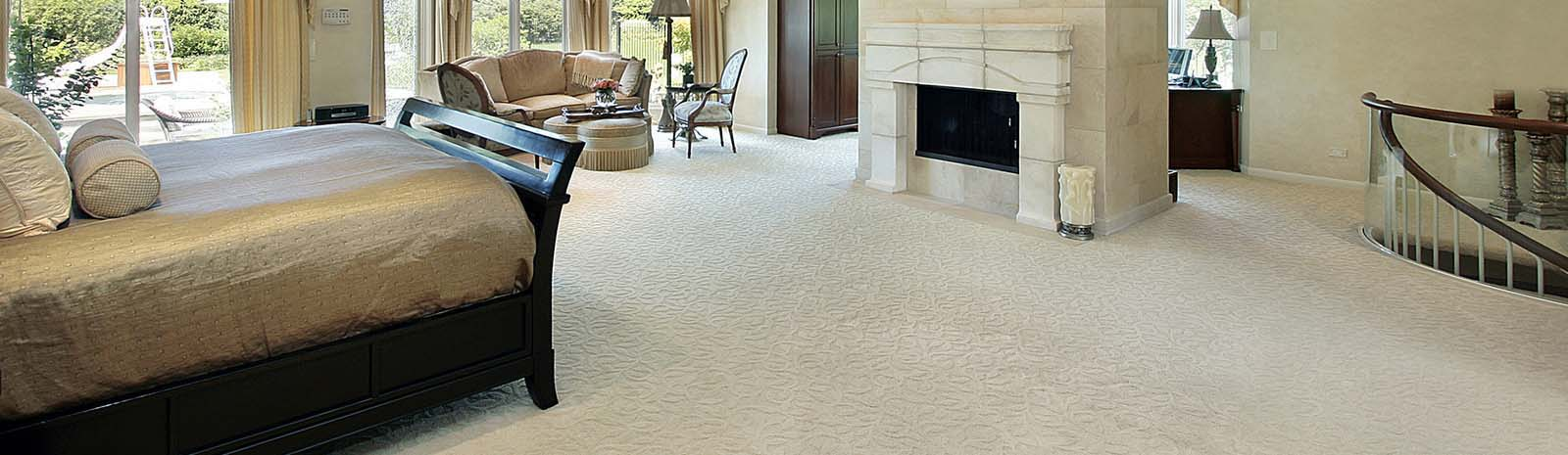 Western Carpet Center | Carpeting